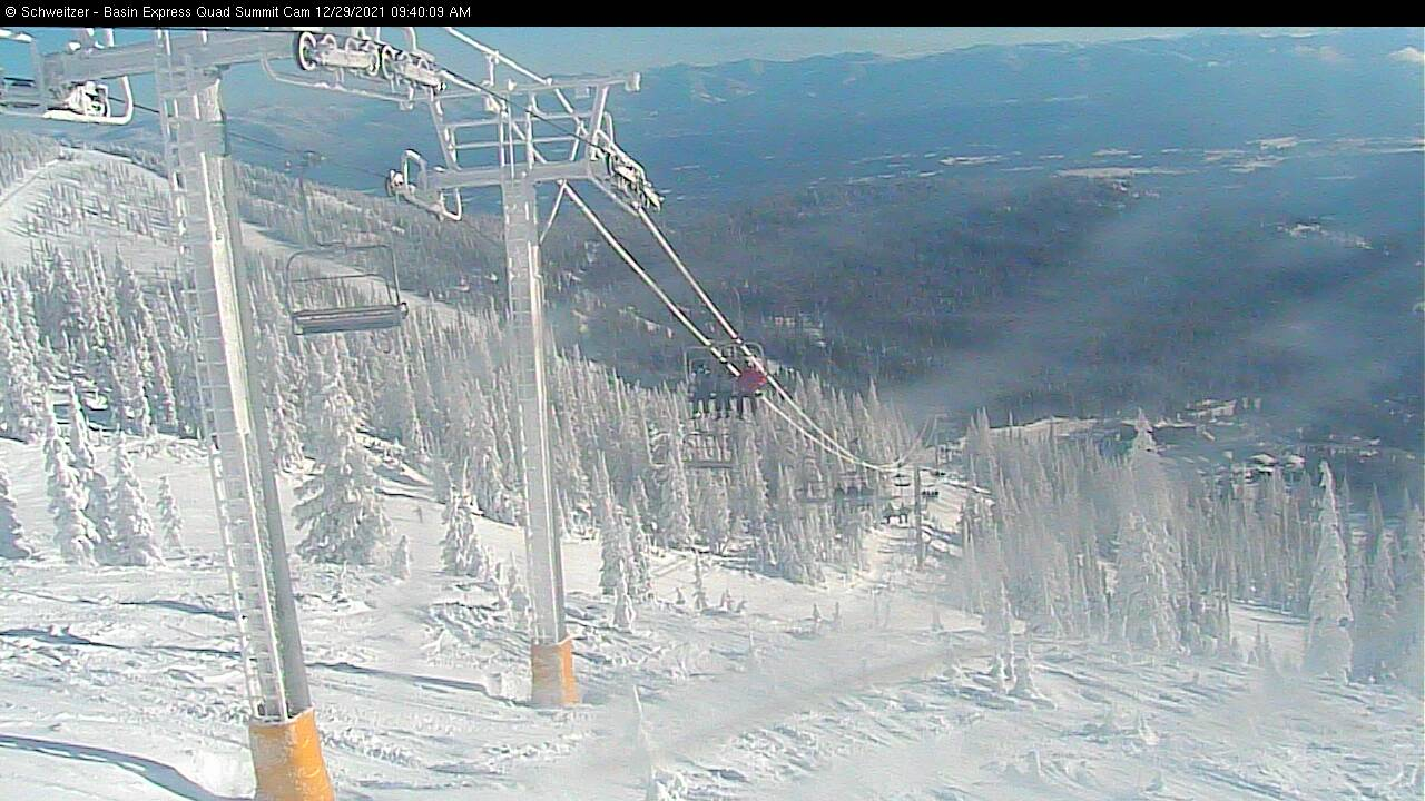 Basin Express Quad Summit Cam